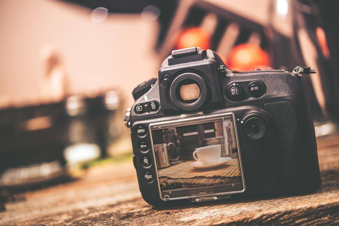 A Fotózás Világa