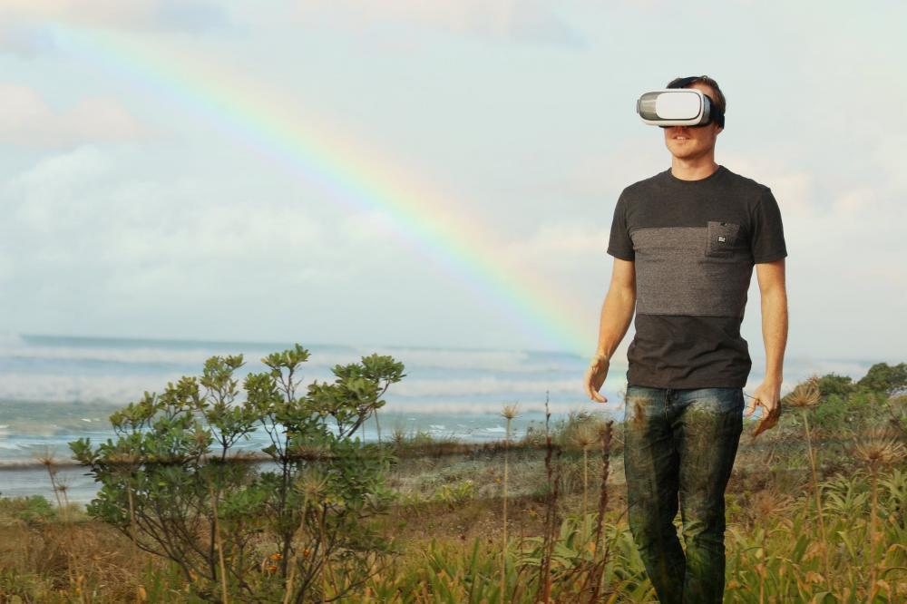 Szimulátorok Budapesten: mit tud adni a virtuális valóság?