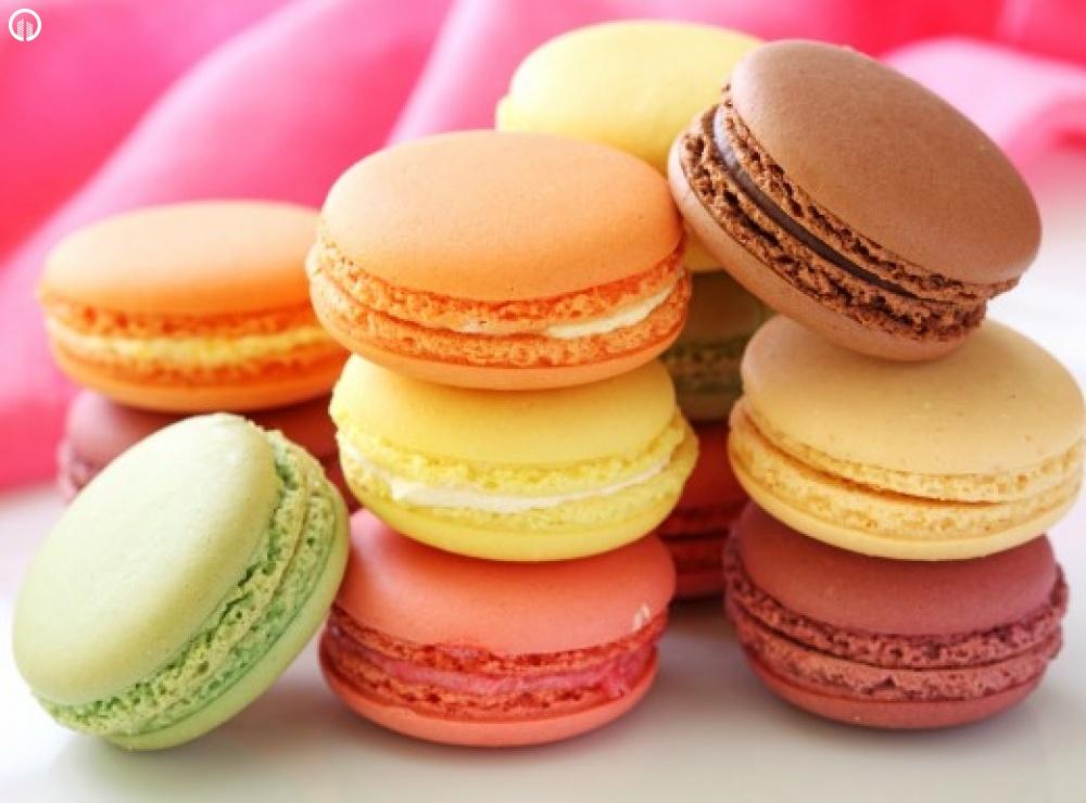 Macaron Sütő Tanfolyam - 5.