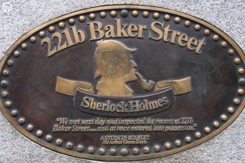 Sherlock | Szabadulás a Baker Streetről - 1.
