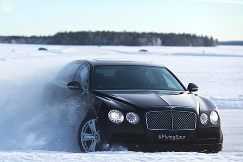 Téli Felkészítő Vezetéstechnikai Tréning - Saját Autóval - 6.