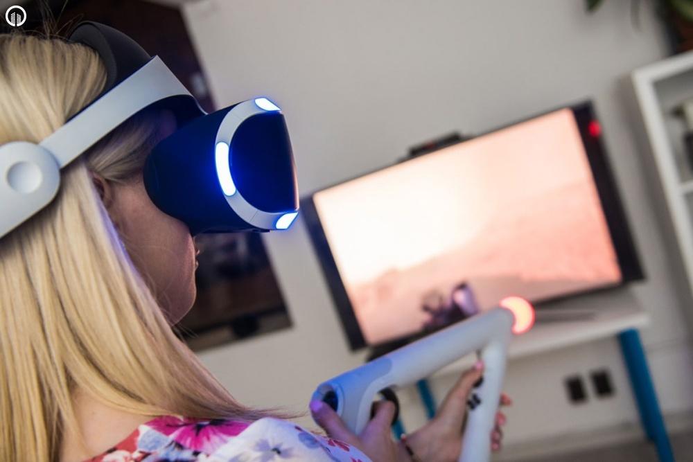 VR Élmény | A Virtuális Valóság Élménye - 5.