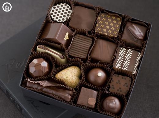 A BonBon és a Forró Csoki Készítésének Világa - 4.