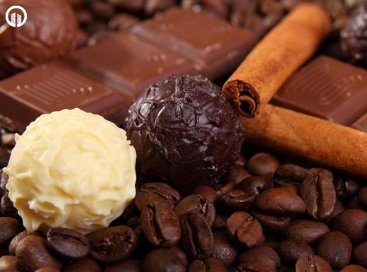 A BonBon és a Forró Csoki Készítésének Világa Pároknak - 1.