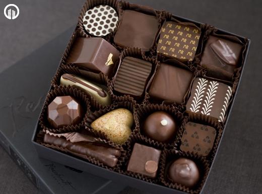 A BonBon és a Forró Csoki Készítésének Világa Pároknak - 3.