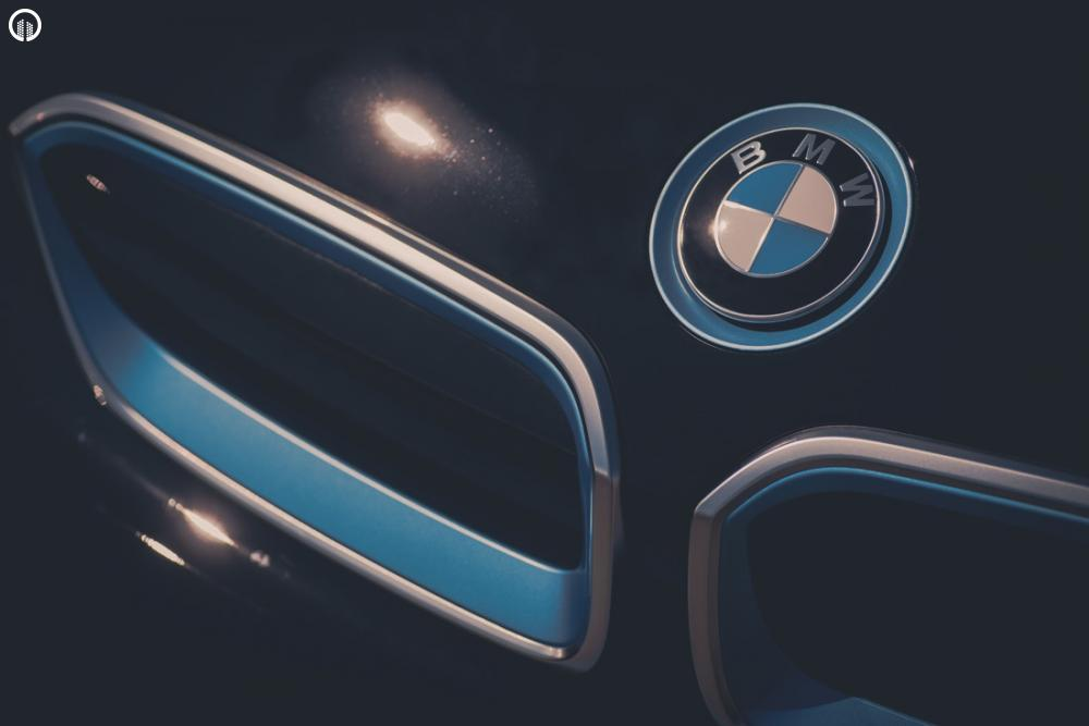 BMW I3 Élményvezetés a Balatonnál - 2.