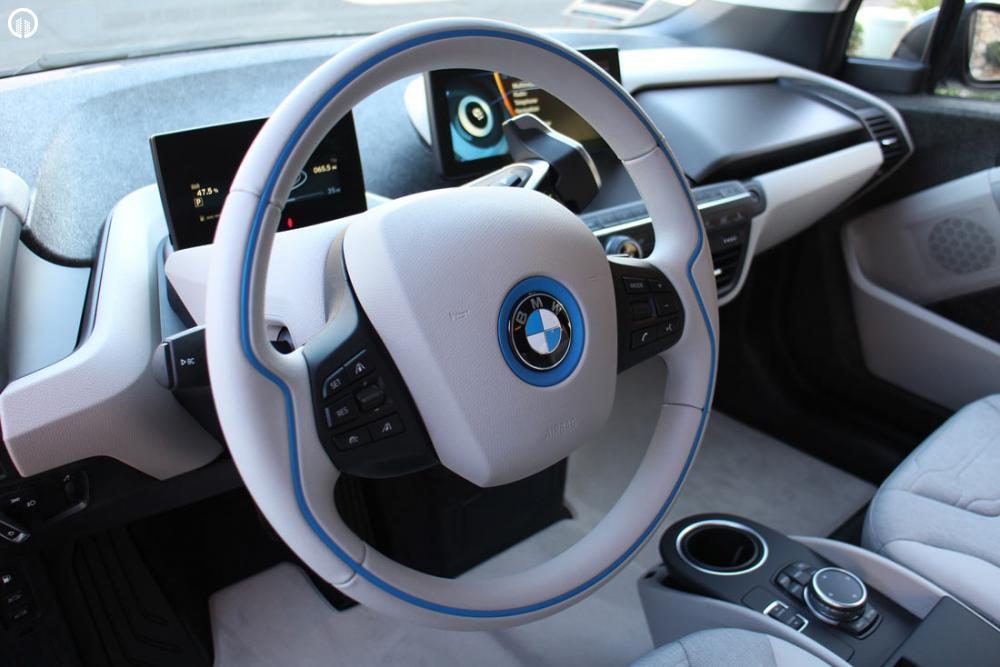 BMW I3 Élményvezetés a Balatonnál - 6.