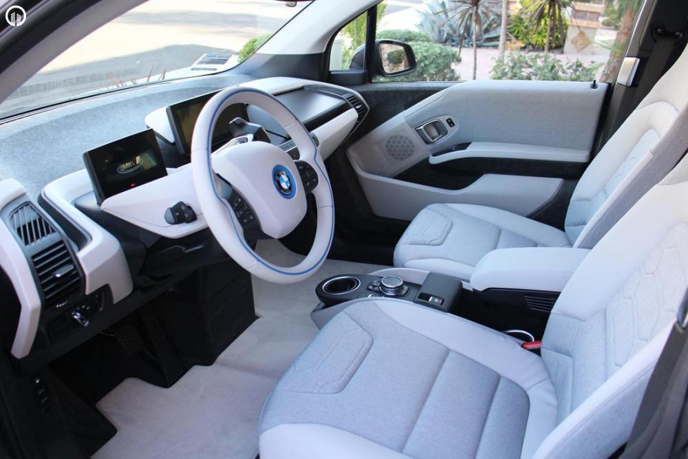 BMW I3 Élményvezetés a Balatonnál - 7.