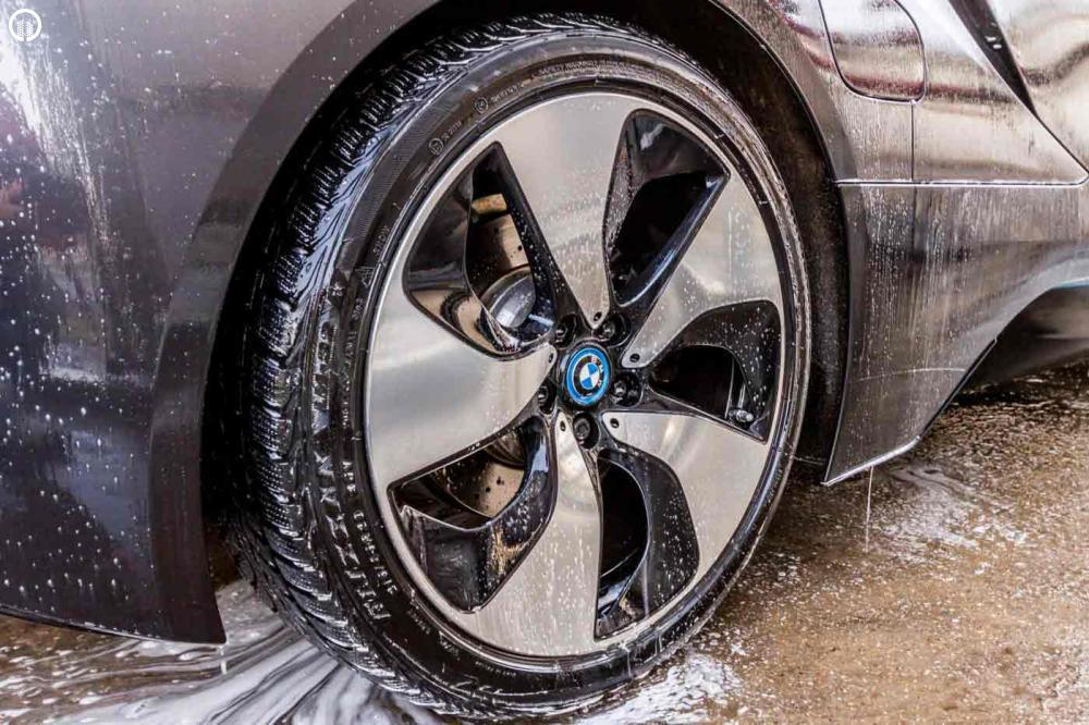 BMW i8 Élményvezetés Forgalomban | Prémium csomag - 6.