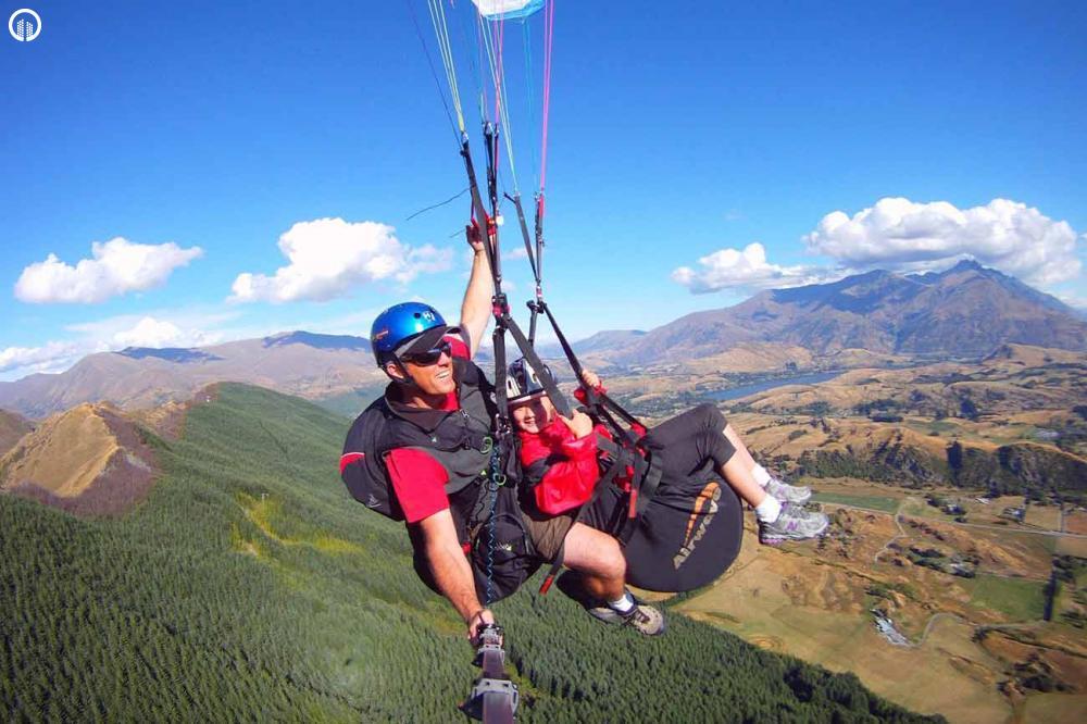 beltéri skydiving órák budapest