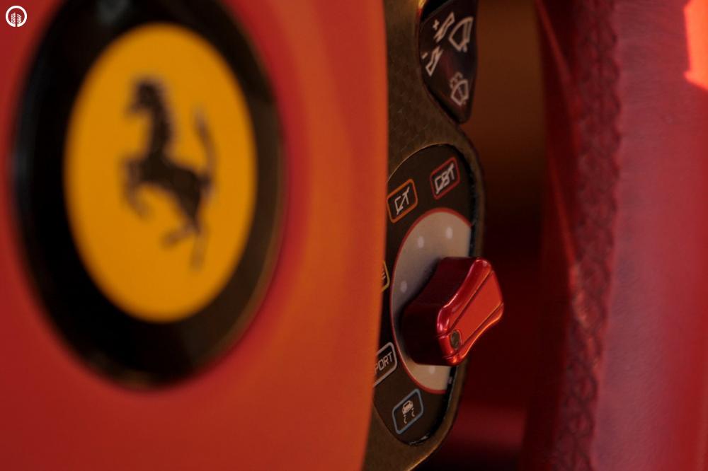 Ferrari 458 Italia Vezetés a Hungaroringen - 4.