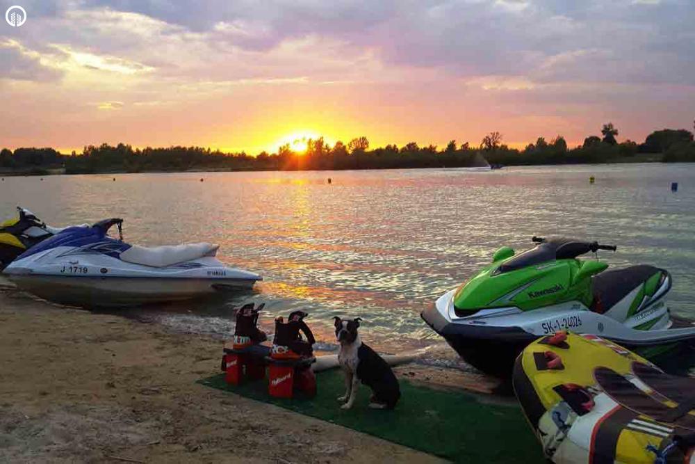 Páros Adrenalin | Fundy tó - 3.