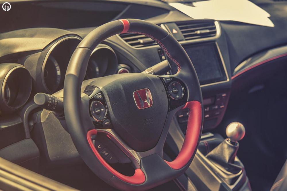 Honda Civic Type R Élményvezetés Forgalomban | Alap csomag - 5.