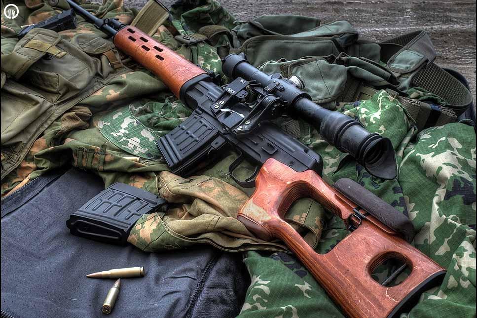 Élménylövészet | Sniper+Hunter Csomag - 5.