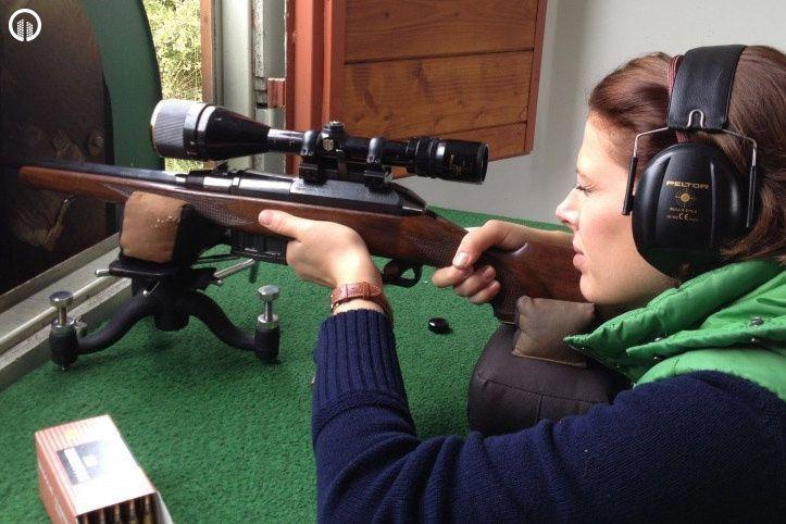 Élménylövészet | Sniper+Hunter Csomag - 2.
