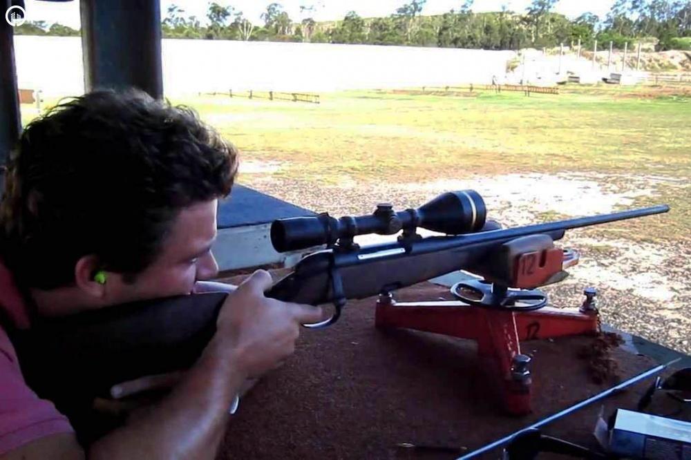 Élménylövészet | Sniper+Hunter Csomag - 3.