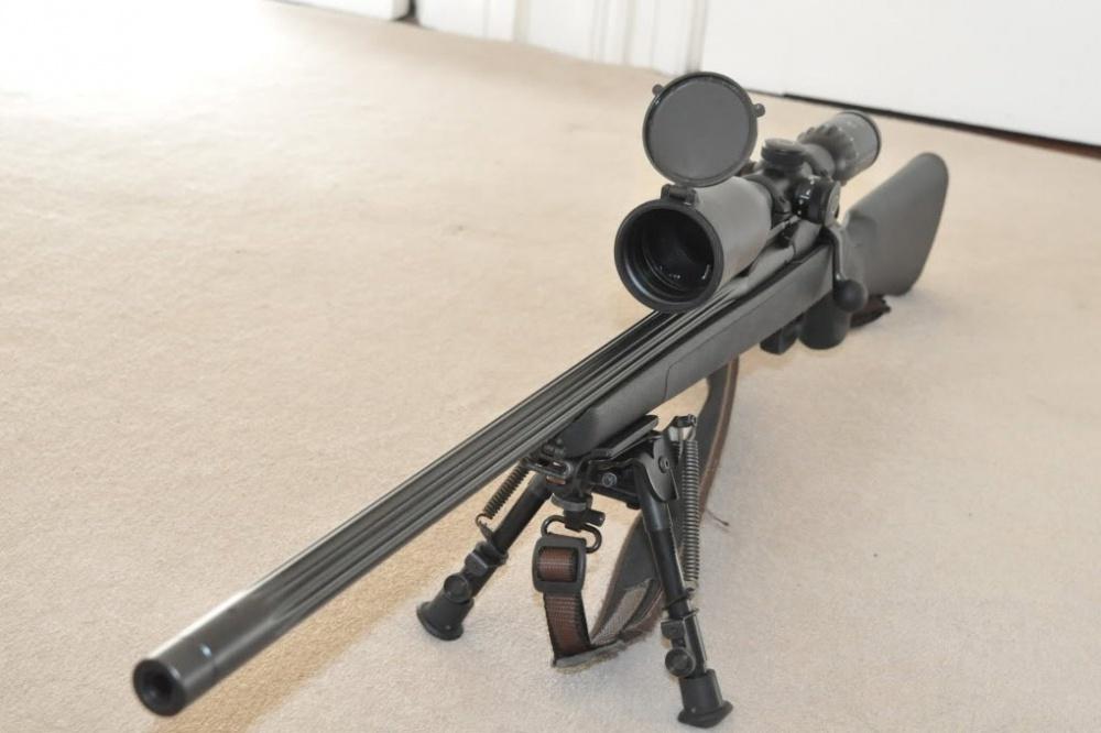Élménylövészet | Sniper+Hunter Csomag - 4.