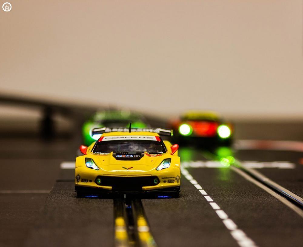 Mini Autóverseny Nem Csak Kicsiknek - 5.