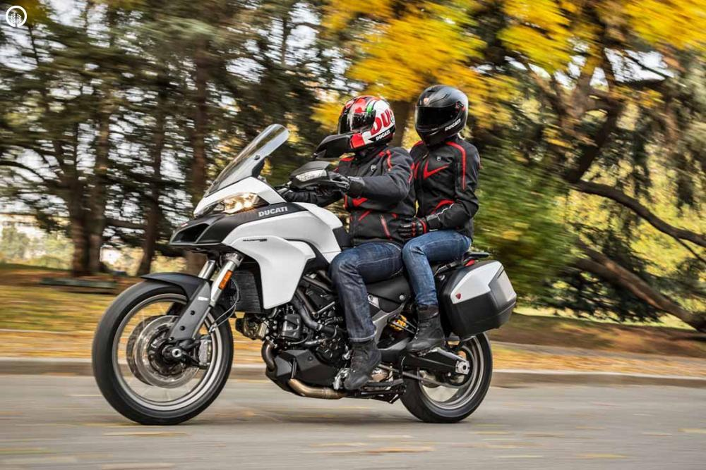 Motorbérlés | Ducati Multistrada 950 - 5.