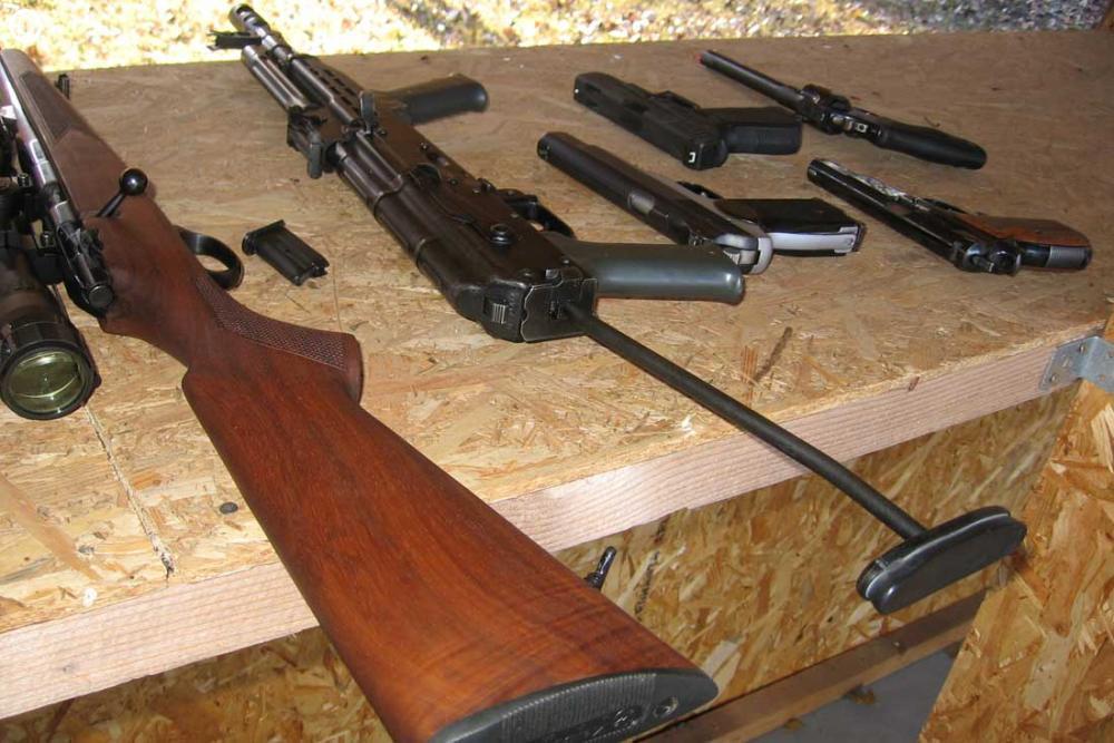 ÉlményLövészet | Bitang Csomag | 50 lövés - 4.