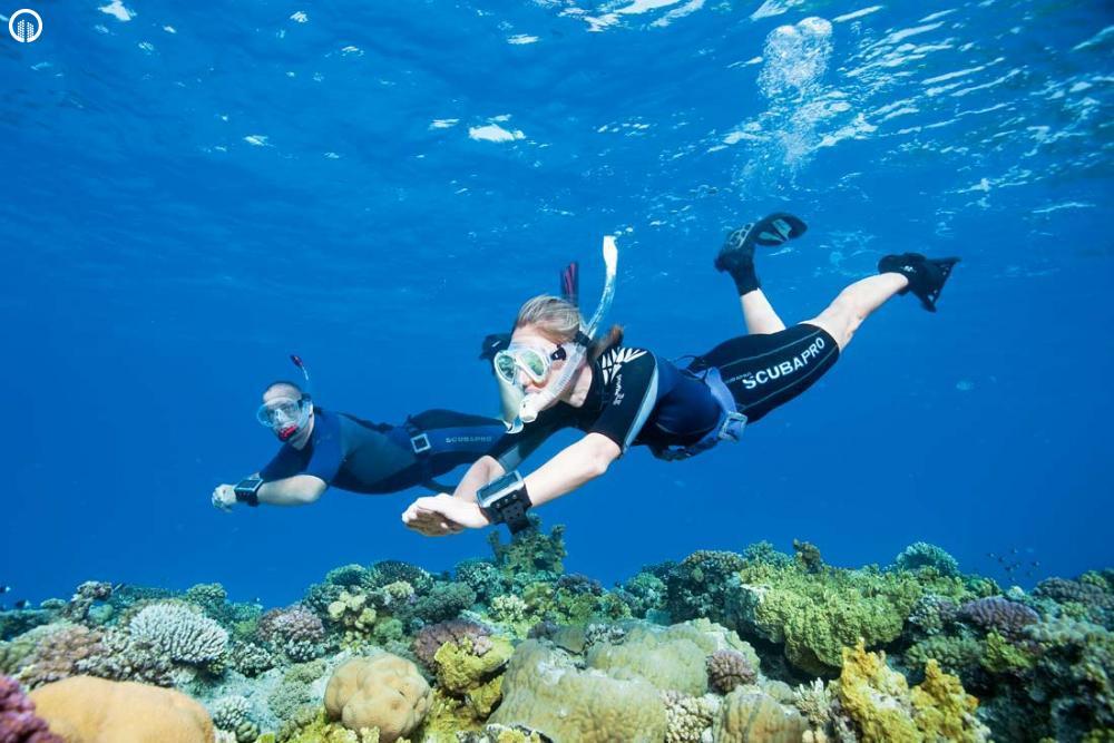 SSI Sznorkel tanfolyam | Snorkel Diver - 4.