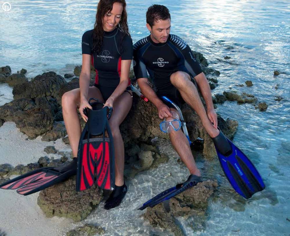 SSI Sznorkel tanfolyam | Snorkel Diver - 1.