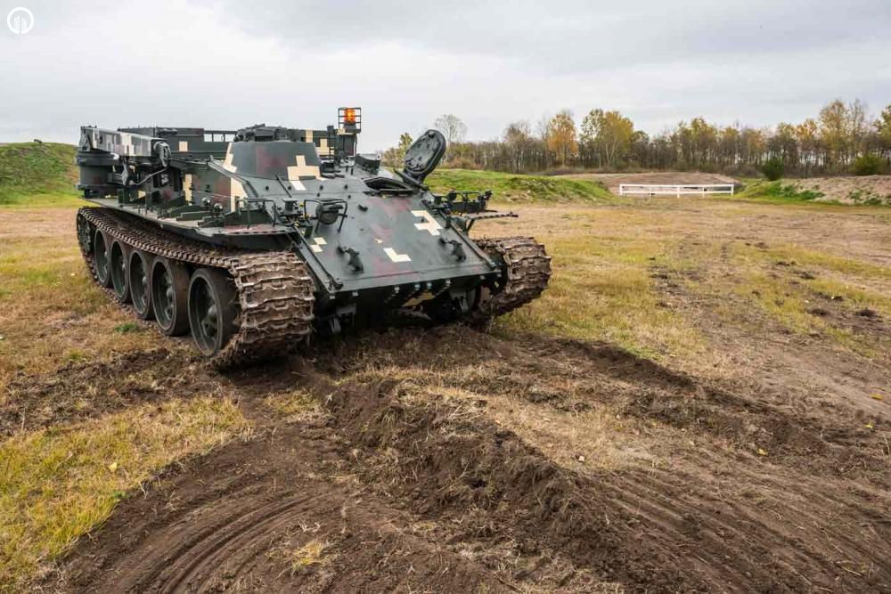 Tank és Big Foot Élményvezetés | Igazi Adrenalin Löket - 4.