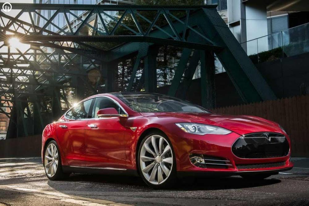 Tesla Élményvezetés Forgalomban | Autopilot Üzemmóddal - 3.
