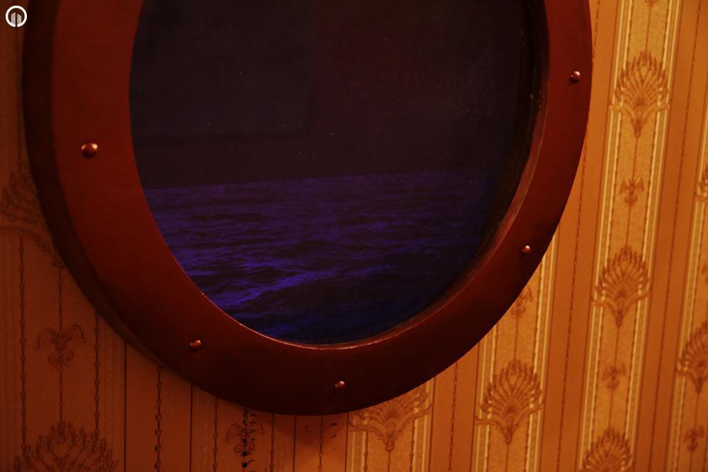 Titanic | A Szabadulás - 5.