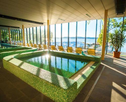 BL YachtClub & Apartments